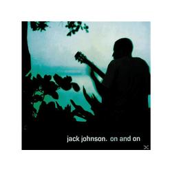 Jack Johnson - On And (Vinyl)