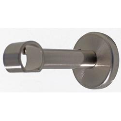 Träger, indeko, Innenlaufsysteme, (1-St), ø 20 mm für Innenlaufsysteme