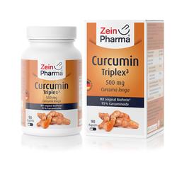 Curcumin Triplex3 500mg/Kapsel