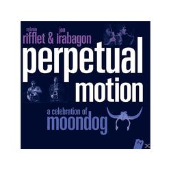 Rifflet Sylvain - Perpetual Motion (CD + DVD Video)
