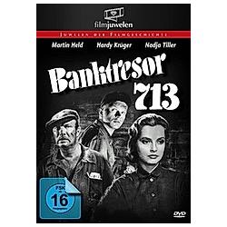 Banktresor 713 - DVD  Filme