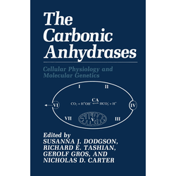 The Carbonic Anhydrases als Buch von