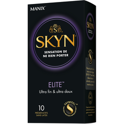 Manix Skyn Elite (10 Kondome)