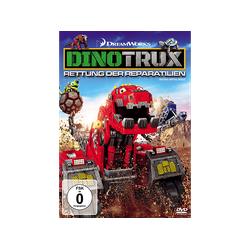 Reptool Rescue DVD