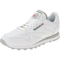 Reebok Classic Leather intense white/light grey 41