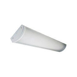 LED Deckenlampe, 1 x Leuchtmittel, 55 W