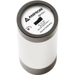 Beha Amprobe SM-CAL1 Kalibrator Schalldruckpegel 1x 9V Block-Batterie (enthalten)