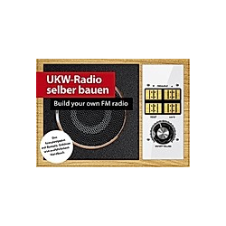 Build your own FM radio