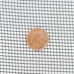 Fiberglas-Fliegengewebe - B: 600mm - MW: 1,4mm - 2,5m Rolle