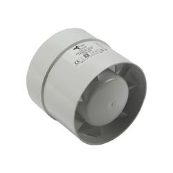 Ventilution 1-Speed AC Lüfter 105m³/h