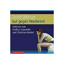 Gut gegen Nordwind  4 Audio-CDs - Hörbuch