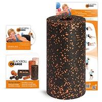 Blackroll Massagerolle Blackroll Orange Set