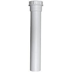Sanitop-Wingenroth Verläng. Rohr Kunstst. für Siphon 40 X 250 mm