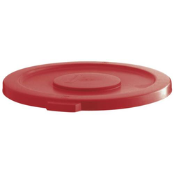 Rubbermaid 0086876014013 Deckel Rot 1St.