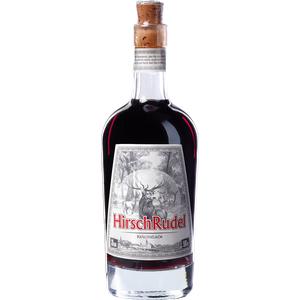HirschRudel Kräuterlikör 35% vol. 0,5l