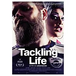 Tackling Life - DVD  Filme