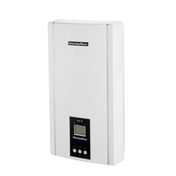 Thermoflow Durchlauferhitzer Thermoflow Elex 18 / 21 / 24, elektronisch, max 75 °C, mit LC-Display