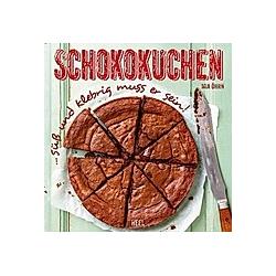 Schokokuchen. Mia Öhrn  - Buch