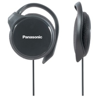 Panasonic RP-HS46 schwarz