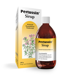 PERTUSSIN Sirup 240 g