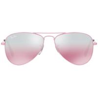 RJ9506S pnik / pink mirror silver gradient