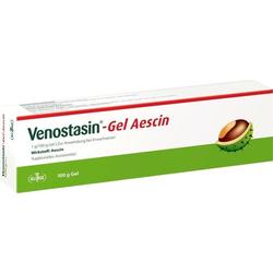 Venostasin-Gel Aescin