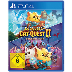 PS4 Cat Quest 2 (inkl. Cat Quest 1)