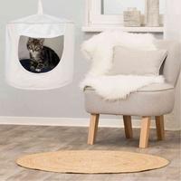 TRIXIE 43514 Hängehöhle Vanda für Katzen