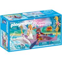 Playmobil Fairies Romantisches Feenboot (70000)