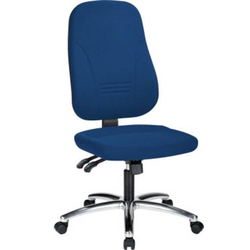 Prosedia Bürodrehstuhl Younico plus-8 Blau 1452/TE12/2304 1St.