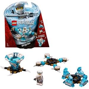 Lego 70661 Ninjago Spinjitzu Zane (Vom Hersteller Nicht mehr verkauft)
