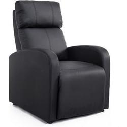 HOMCOM Fernsehsessel mit Liegefunktion 69,5 x 89,5 x 104,5 cm (LxBxH)   Relaxsessel TV Liegestuhl Wohnzimmer Sessel