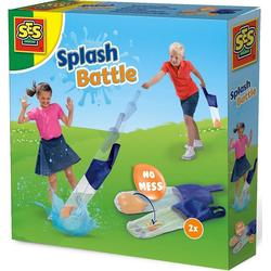 SES Creative Wasserbombe Splash Battle - Wasserbombenschleuder