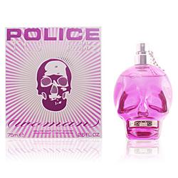 TO BE WOMAN eau de parfum spray 75 ml