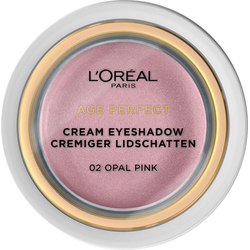 L'ORÉAL PARIS Lidschatten Age Perfect rosa