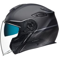 Nexx X.Viliby Streetgeist Jet Helm Zwart M