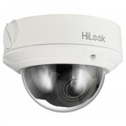 HiLook 4.0MP Infrarot IP Dome-Kamera, 2.8-12mm Motorzoom, 2560x1440p, Nachtsicht 30m, WDR