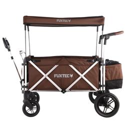 FUXTEC Luxus Bollerwagen CTL-900