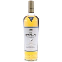Macallan Triple Cask 12 Jahre 0,7L (40% Vol.)