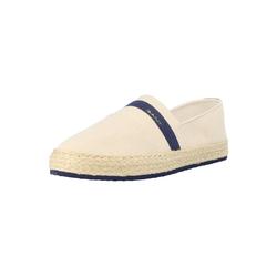 Gant Footwear RAFFIAVILLE Slipper beige 40 EU