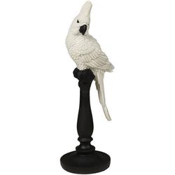 Ambiente Haus Tierfigur Papagei Figur (1 Stück)