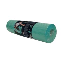 Schildkröt Fitnessmatte Fitnessmatte 1,0cm NBR Pink blau