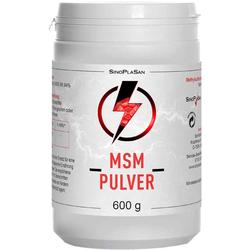 MSM PULVER PUR 99.9%METHYL