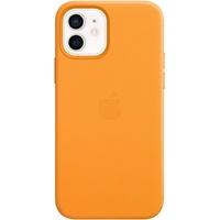 Apple MHK63ZM/A Handy-Schutzhülle 13,7 cm (5.4 Zoll) Cover Orange
