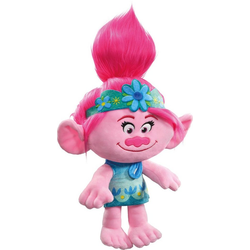 Schmidt Spiele Plüschfigur Trolls, Poppy, 39 cm
