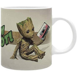 Tasse Marvel Groot 320ml