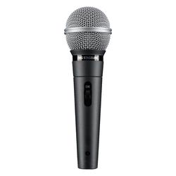 IMG Stageline DM-3S Dynamisches Mikrofon