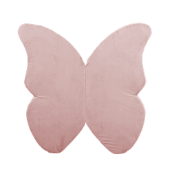 Matte - Schmetterling Pink
