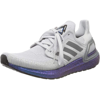 M dash grey/grey three/boost blue violet met 43 1/3