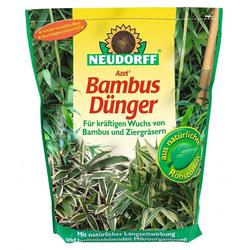 Neudorff Spezialdünger Azet, Granulat, Bambus- & ZiergrasDünger, 1,75 kg